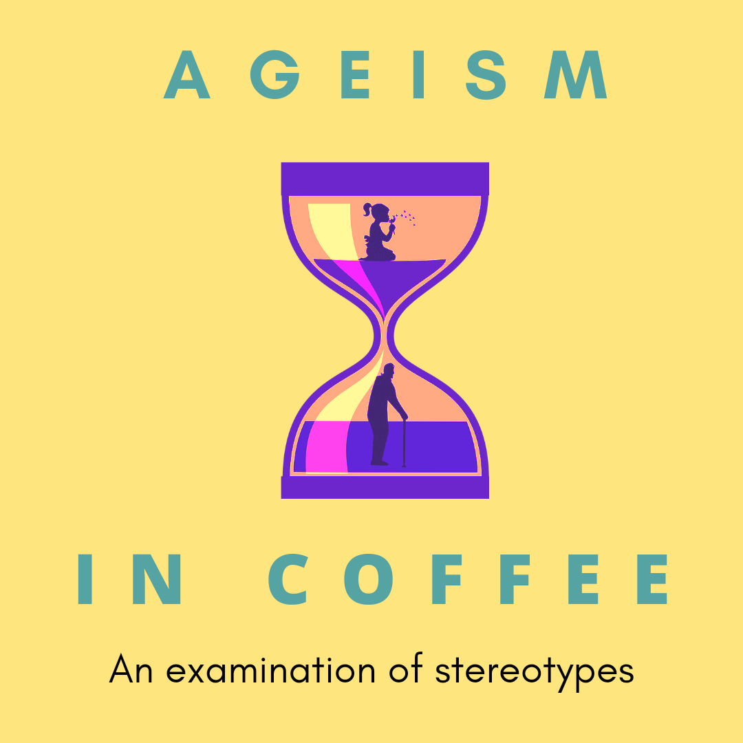 Ageism in Coffee